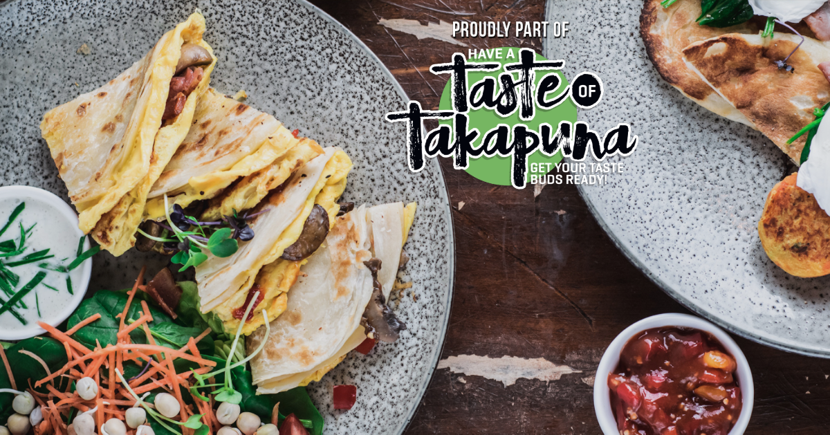 Joe's Eatery part of Taste of Takapuna event
